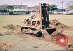 Image of Digging air raid shelters in Hawaii at start of World War II Hawaii USA, 1942, second 21 stock footage video 65675062971