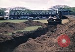 Image of Digging air raid shelters in Hawaii at start of World War II Hawaii USA, 1942, second 59 stock footage video 65675062971