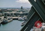 Image of United States Navy base Pearl Harbor Hawaii USA, 1942, second 2 stock footage video 65675062973