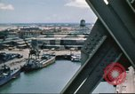 Image of United States Navy base Pearl Harbor Hawaii USA, 1942, second 7 stock footage video 65675062973