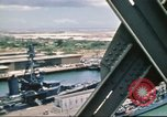 Image of United States Navy base Pearl Harbor Hawaii USA, 1942, second 30 stock footage video 65675062973