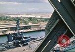 Image of United States Navy base Pearl Harbor Hawaii USA, 1942, second 31 stock footage video 65675062973
