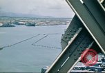 Image of United States Navy base Pearl Harbor Hawaii USA, 1942, second 61 stock footage video 65675062973