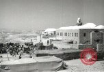 Image of Annual pilgrimage to Nabi Musa (Tomb of Prophet Moses) Palestine, 1945, second 4 stock footage video 65675062974