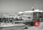Image of Annual pilgrimage to Nabi Musa (Tomb of Prophet Moses) Palestine, 1945, second 8 stock footage video 65675062974