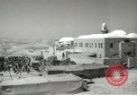 Image of Annual pilgrimage to Nabi Musa (Tomb of Prophet Moses) Palestine, 1945, second 12 stock footage video 65675062974
