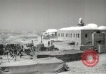 Image of Annual pilgrimage to Nabi Musa (Tomb of Prophet Moses) Palestine, 1945, second 13 stock footage video 65675062974