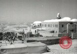 Image of Annual pilgrimage to Nabi Musa (Tomb of Prophet Moses) Palestine, 1945, second 15 stock footage video 65675062974