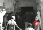 Image of Annual pilgrimage to Nabi Musa (Tomb of Prophet Moses) Palestine, 1945, second 20 stock footage video 65675062974