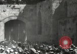 Image of Annual pilgrimage to Nabi Musa (Tomb of Prophet Moses) Palestine, 1945, second 49 stock footage video 65675062974
