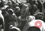 Image of Families at  Al Aqsa Mosque Jerusalem Palestine, 1945, second 31 stock footage video 65675062975