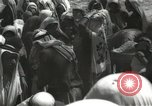 Image of Families at  Al Aqsa Mosque Jerusalem Palestine, 1945, second 34 stock footage video 65675062975