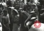 Image of Families at  Al Aqsa Mosque Jerusalem Palestine, 1945, second 40 stock footage video 65675062975
