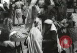 Image of Families at  Al Aqsa Mosque Jerusalem Palestine, 1945, second 46 stock footage video 65675062975