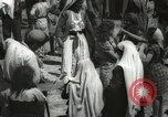 Image of Families at  Al Aqsa Mosque Jerusalem Palestine, 1945, second 48 stock footage video 65675062975
