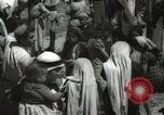 Image of Families at  Al Aqsa Mosque Jerusalem Palestine, 1945, second 52 stock footage video 65675062975