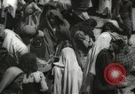 Image of Families at  Al Aqsa Mosque Jerusalem Palestine, 1945, second 55 stock footage video 65675062975