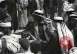 Image of Families at  Al Aqsa Mosque Jerusalem Palestine, 1945, second 60 stock footage video 65675062975