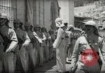 Image of Emir and officials attend Friday prayers  Amman Transjordan, 1945, second 5 stock footage video 65675062977