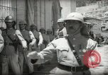 Image of Emir and officials attend Friday prayers  Amman Transjordan, 1945, second 6 stock footage video 65675062977