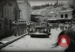 Image of Emir and officials attend Friday prayers  Amman Transjordan, 1945, second 40 stock footage video 65675062977