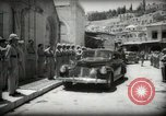 Image of Emir and officials attend Friday prayers  Amman Transjordan, 1945, second 41 stock footage video 65675062977