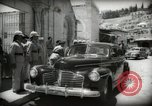 Image of Emir and officials attend Friday prayers  Amman Transjordan, 1945, second 44 stock footage video 65675062977