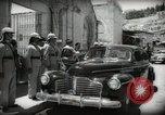 Image of Emir and officials attend Friday prayers  Amman Transjordan, 1945, second 45 stock footage video 65675062977