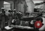Image of Emir and officials attend Friday prayers  Amman Transjordan, 1945, second 50 stock footage video 65675062977