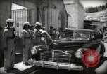 Image of Emir and officials attend Friday prayers  Amman Transjordan, 1945, second 52 stock footage video 65675062977