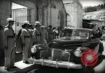 Image of Emir and officials attend Friday prayers  Amman Transjordan, 1945, second 53 stock footage video 65675062977