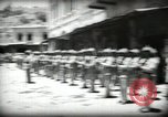 Image of Emir and officials attend Friday prayers  Amman Transjordan, 1945, second 54 stock footage video 65675062977