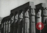 Image of Egyptian monuments Egypt, 1938, second 14 stock footage video 65675062978