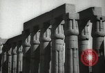 Image of Egyptian monuments Egypt, 1938, second 15 stock footage video 65675062978