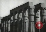 Image of Egyptian monuments Egypt, 1938, second 18 stock footage video 65675062978