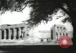 Image of Egyptian monuments Egypt, 1938, second 42 stock footage video 65675062978