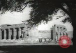 Image of Egyptian monuments Egypt, 1938, second 43 stock footage video 65675062978