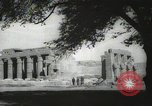 Image of Egyptian monuments Egypt, 1938, second 45 stock footage video 65675062978