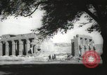 Image of Egyptian monuments Egypt, 1938, second 46 stock footage video 65675062978