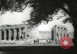 Image of Egyptian monuments Egypt, 1938, second 47 stock footage video 65675062978
