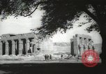 Image of Egyptian monuments Egypt, 1938, second 48 stock footage video 65675062978