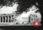 Image of Egyptian monuments Egypt, 1938, second 50 stock footage video 65675062978