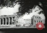 Image of Egyptian monuments Egypt, 1938, second 51 stock footage video 65675062978