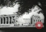 Image of Egyptian monuments Egypt, 1938, second 52 stock footage video 65675062978