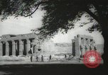 Image of Egyptian monuments Egypt, 1938, second 53 stock footage video 65675062978