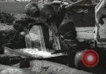 Image of water wheel Egypt, 1938, second 15 stock footage video 65675062979