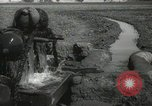 Image of water wheel Egypt, 1938, second 22 stock footage video 65675062979