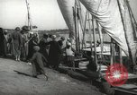 Image of water wheel Egypt, 1938, second 28 stock footage video 65675062979