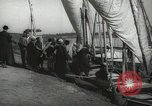 Image of water wheel Egypt, 1938, second 32 stock footage video 65675062979