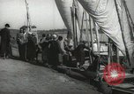 Image of water wheel Egypt, 1938, second 33 stock footage video 65675062979